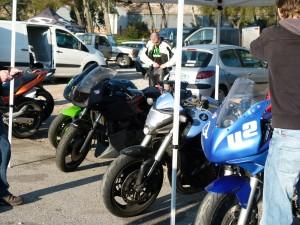 Saurez vous trouver la moto qui n'a pas voulu rouler ?